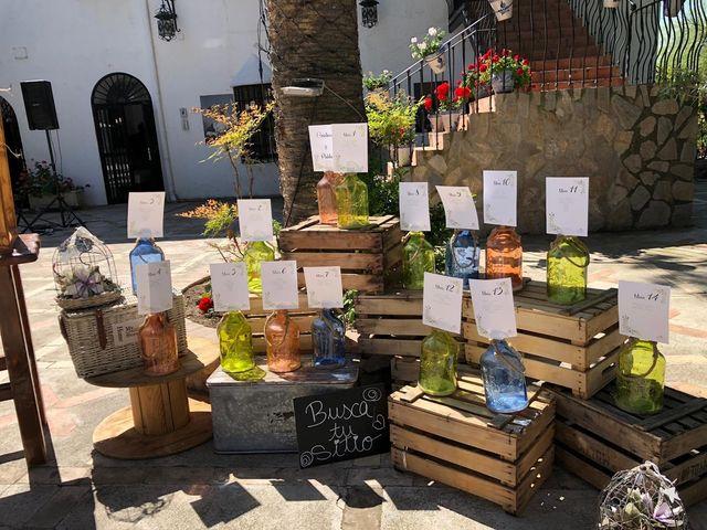 La boda de Pablo y Cristina  en Martos, Jaén 11