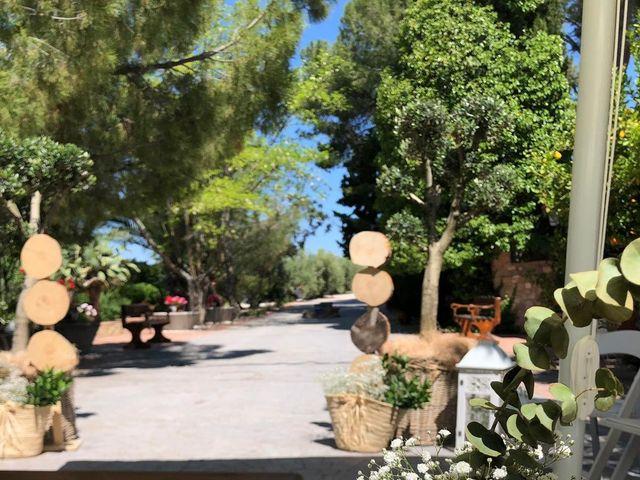 La boda de Pablo y Cristina  en Martos, Jaén 14