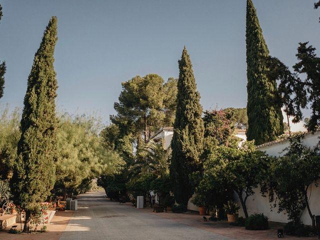 La boda de Pablo y Cristina  en Martos, Jaén 15