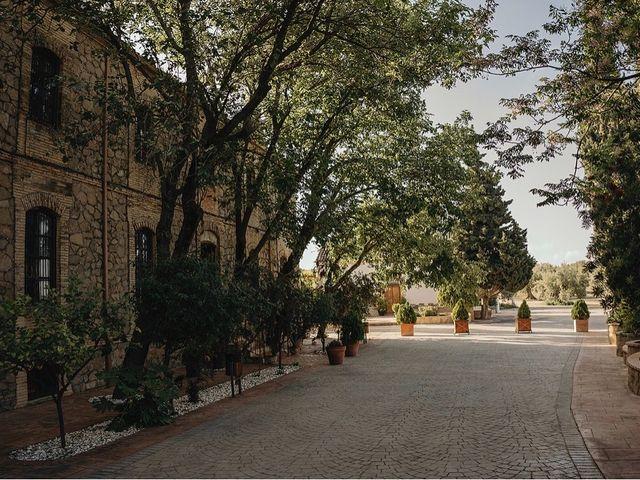 La boda de Pablo y Cristina  en Martos, Jaén 18