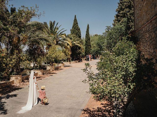 La boda de Pablo y Cristina  en Martos, Jaén 20
