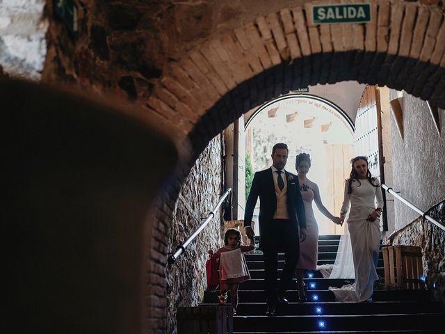 La boda de Pablo y Cristina  en Martos, Jaén 21