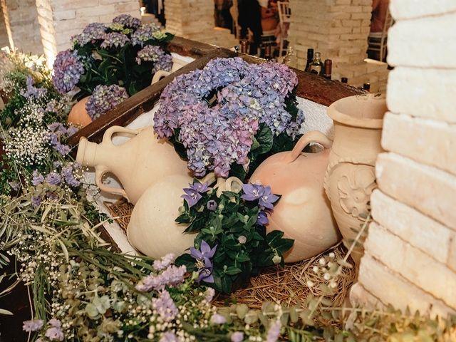 La boda de Pablo y Cristina  en Martos, Jaén 24