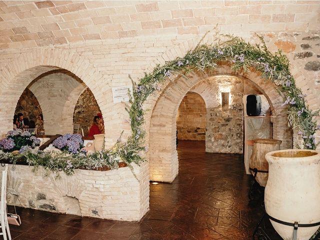 La boda de Pablo y Cristina  en Martos, Jaén 26