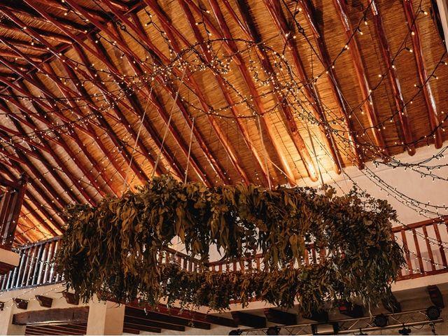 La boda de Pablo y Cristina  en Martos, Jaén 30