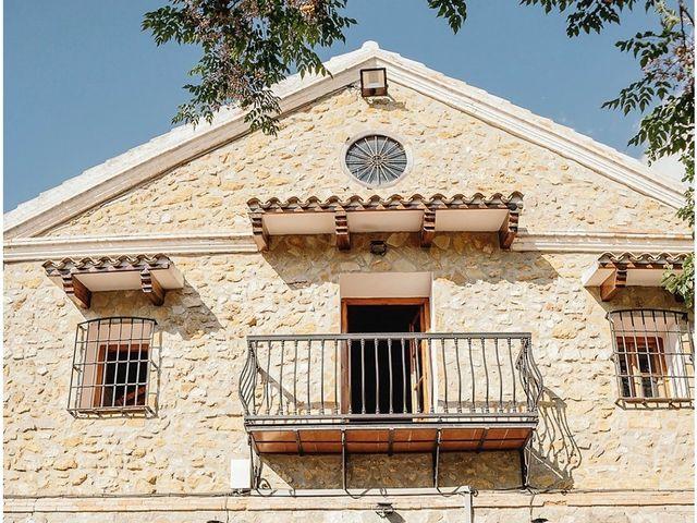 La boda de Pablo y Cristina  en Martos, Jaén 34