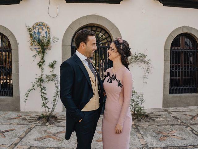 La boda de Pablo y Cristina  en Martos, Jaén 44