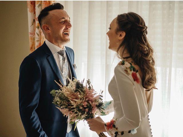 La boda de Pablo y Cristina  en Martos, Jaén 52