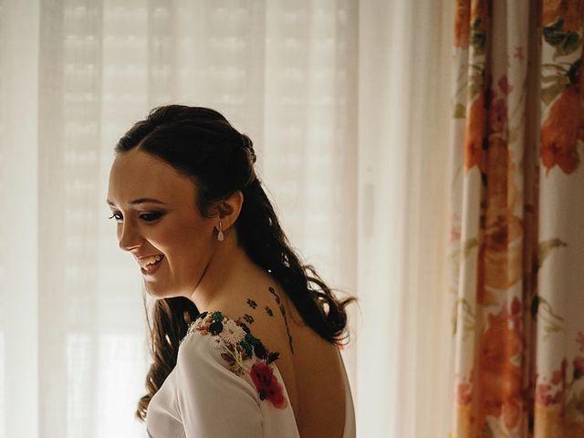 La boda de Pablo y Cristina  en Martos, Jaén 55