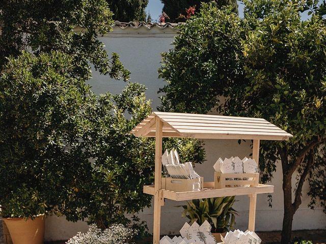 La boda de Pablo y Cristina  en Martos, Jaén 58
