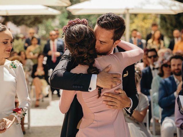 La boda de Pablo y Cristina  en Martos, Jaén 66