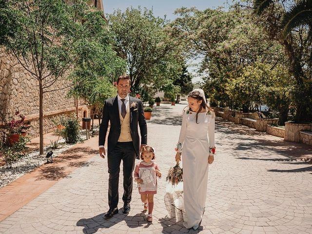 La boda de Pablo y Cristina  en Martos, Jaén 67