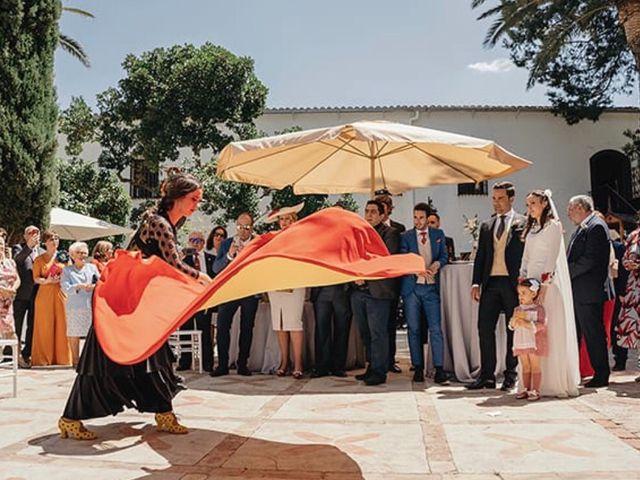 La boda de Pablo y Cristina  en Martos, Jaén 70