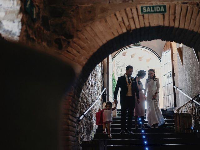 La boda de Pablo y Cristina  en Martos, Jaén 73