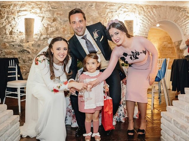 La boda de Pablo y Cristina  en Martos, Jaén 75