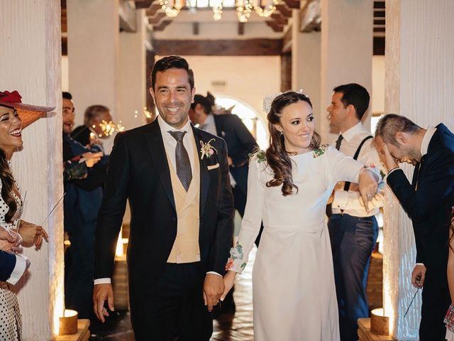La boda de Pablo y Cristina  en Martos, Jaén 80