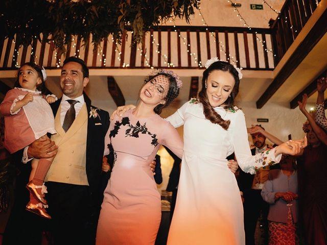 La boda de Pablo y Cristina  en Martos, Jaén 82