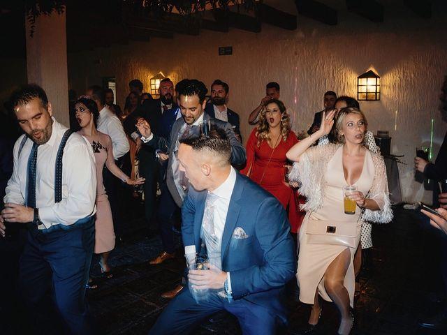 La boda de Pablo y Cristina  en Martos, Jaén 84