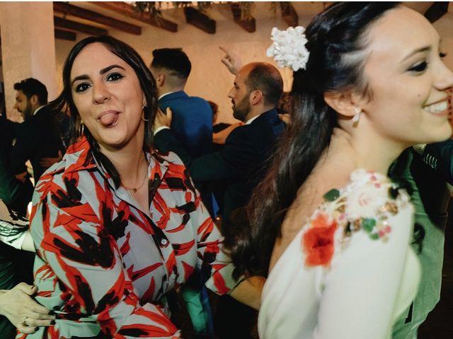 La boda de Pablo y Cristina  en Martos, Jaén 86