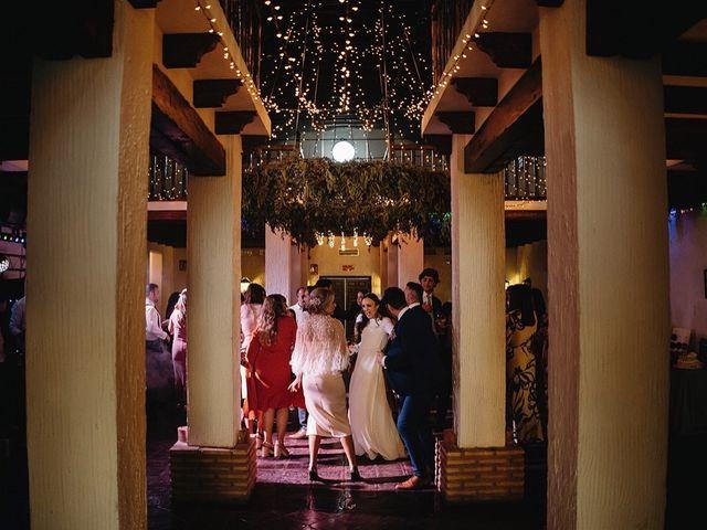 La boda de Pablo y Cristina  en Martos, Jaén 89