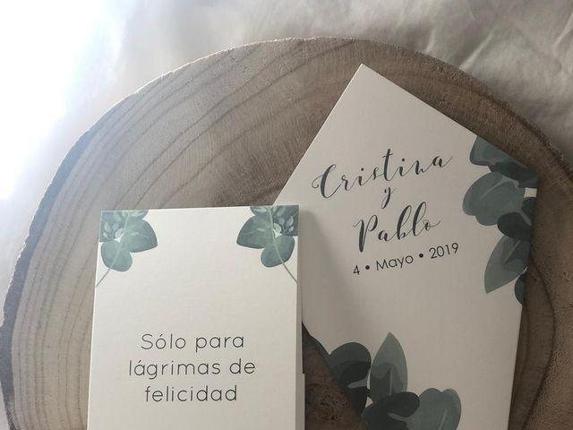 La boda de Pablo y Cristina  en Martos, Jaén 100