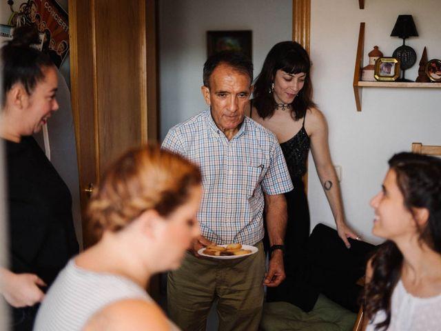La boda de Carlos y Itziar en Valdemorillo, Madrid 6