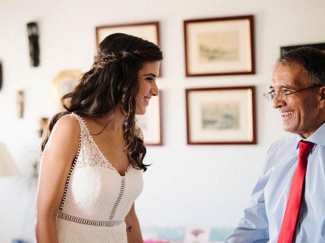 La boda de Carlos y Itziar en Valdemorillo, Madrid 31
