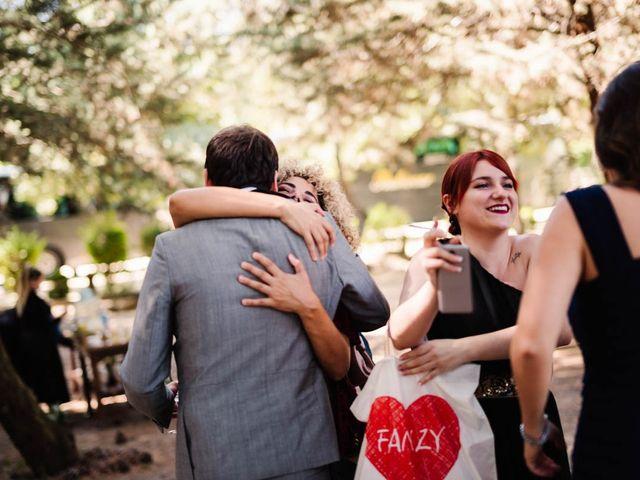 La boda de Carlos y Itziar en Valdemorillo, Madrid 46