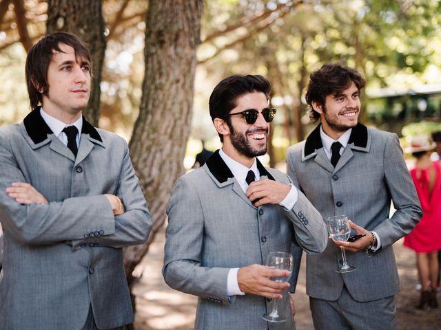 La boda de Carlos y Itziar en Valdemorillo, Madrid 48