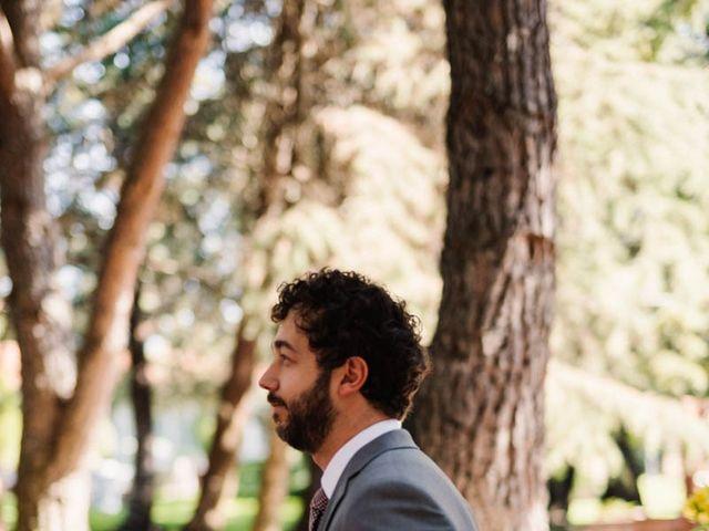 La boda de Carlos y Itziar en Valdemorillo, Madrid 51