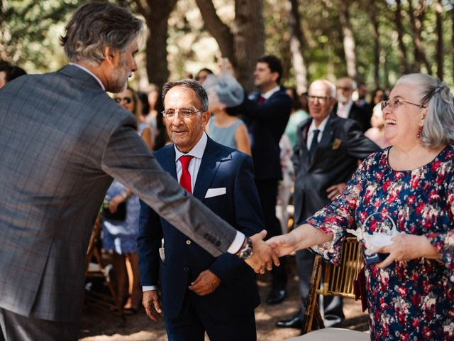 La boda de Carlos y Itziar en Valdemorillo, Madrid 56