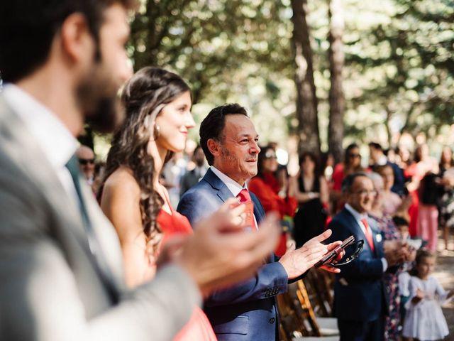 La boda de Carlos y Itziar en Valdemorillo, Madrid 58