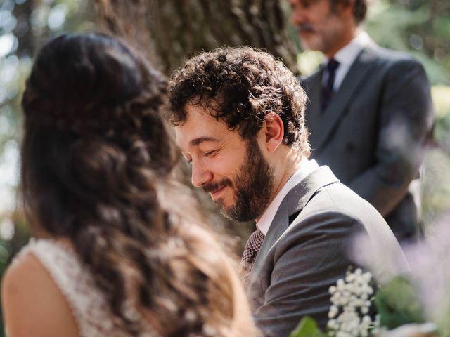 La boda de Carlos y Itziar en Valdemorillo, Madrid 65