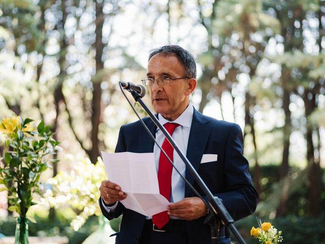 La boda de Carlos y Itziar en Valdemorillo, Madrid 66