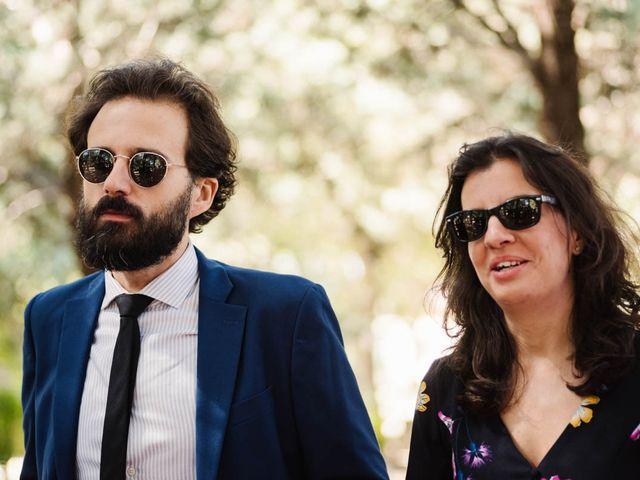 La boda de Carlos y Itziar en Valdemorillo, Madrid 69