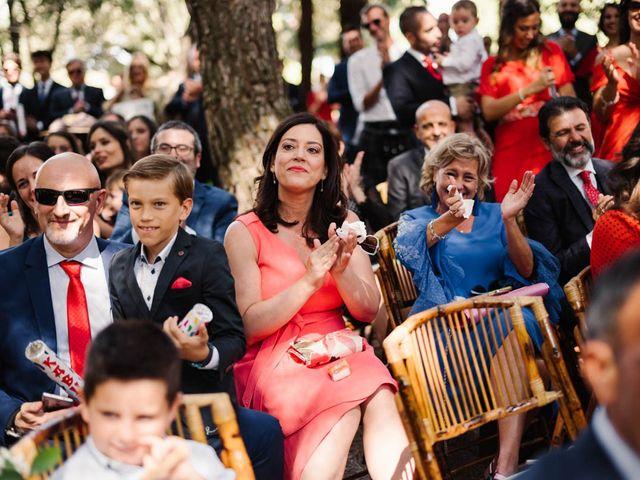 La boda de Carlos y Itziar en Valdemorillo, Madrid 93