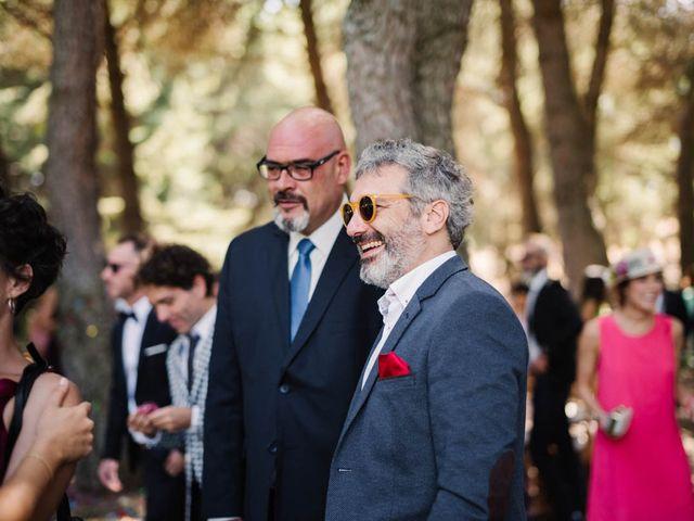 La boda de Carlos y Itziar en Valdemorillo, Madrid 99