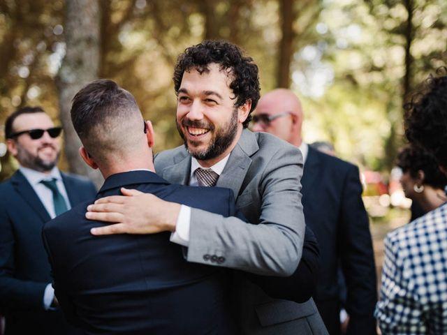 La boda de Carlos y Itziar en Valdemorillo, Madrid 100