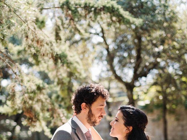 La boda de Carlos y Itziar en Valdemorillo, Madrid 104
