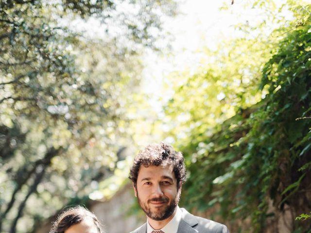 La boda de Carlos y Itziar en Valdemorillo, Madrid 105