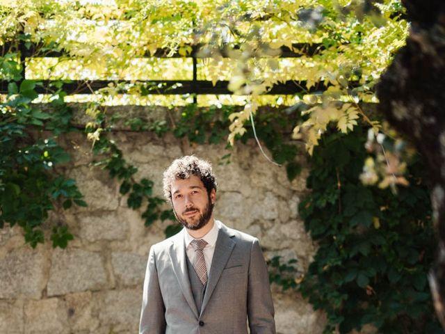 La boda de Carlos y Itziar en Valdemorillo, Madrid 108