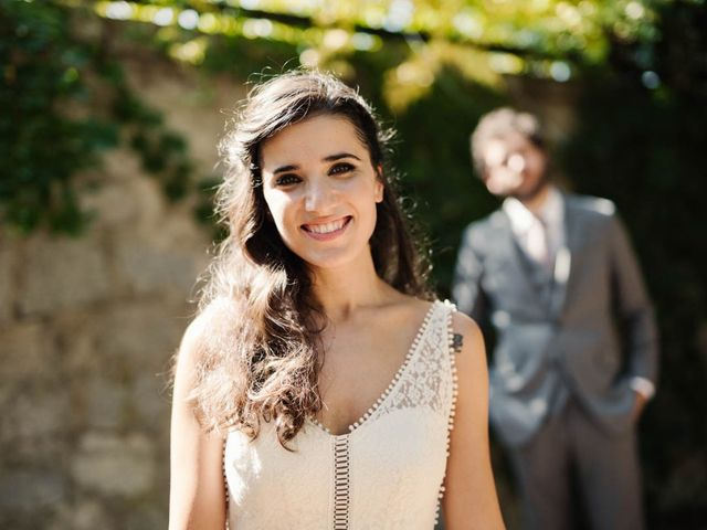 La boda de Carlos y Itziar en Valdemorillo, Madrid 109