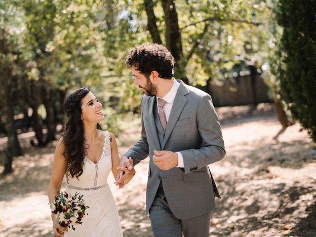 La boda de Carlos y Itziar en Valdemorillo, Madrid 111