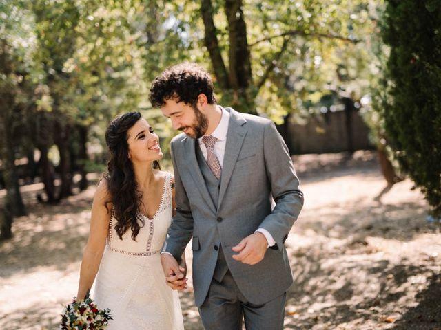 La boda de Carlos y Itziar en Valdemorillo, Madrid 112