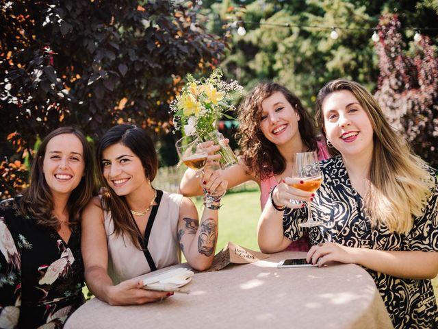 La boda de Carlos y Itziar en Valdemorillo, Madrid 117