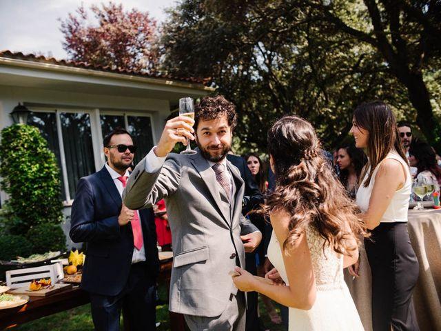 La boda de Carlos y Itziar en Valdemorillo, Madrid 120
