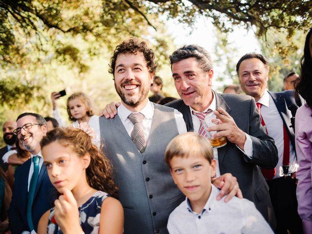 La boda de Carlos y Itziar en Valdemorillo, Madrid 156