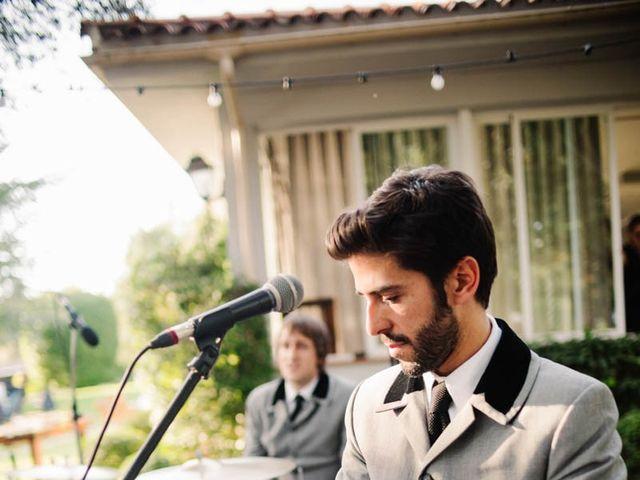La boda de Carlos y Itziar en Valdemorillo, Madrid 165