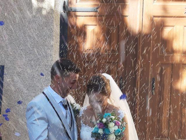 La boda de Antonio y Nerina en El Ejido, Almería 2