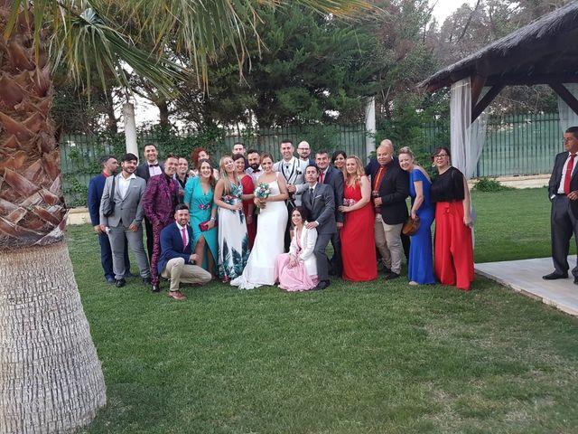 La boda de Antonio y Nerina en El Ejido, Almería 4